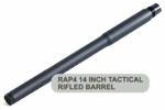 14 Inch Raptor Tactical Rifled Barrel for Tippmann® 98®