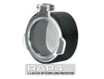 1x46 Flip Up Scope Lens Protector