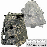 SOF Backpack (Realtree)