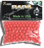 .40 Caliber Paintballs Bag