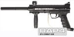 BT4 Combat Paintball Gun Package