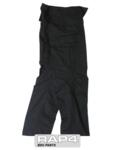 Black BDU Pants 2X Large