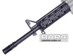 PCS US5 Paintball Gun Crossfire Barrel Kit