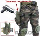 Desert Eagle Paintball Pistol Leg Holster