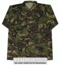 Disruptive Pattern Material (DPM) BDU Jacket Extra Large