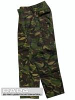 Disruptive Pattern Material (DPM) BDU Pants Extra Large