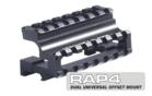 Dual Universal Offset Mount for Tippmann® X7®