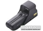 EOTech Holographic Weapon Sight for US Army Project Salvo