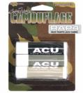 3 Color Face Paint Sticks (ACU)