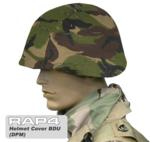 Helmet Cover (British Disruptive Pattern Material - DPM)