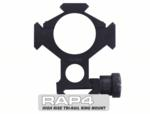 High Rise Tri Rail Scope Ring Mount (Single)