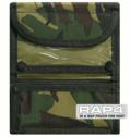 MOLLE MAP/ID Pouch (British Disruptive Pattern Material - DPM)