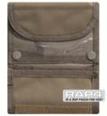 MOLLE MAP/ID Pouch (Desert Camo)