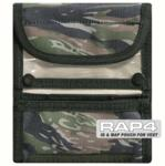 MOLLE MAP/ID Pouch (Tiger Stripe)