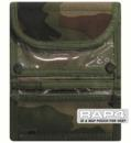 MOLLE MAP/ID Pouch (Woodland)