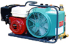 Agency Air Compressor - Storage and Refill Combo Package