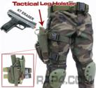 KT Eraser Paintball Pistol Leg Holster