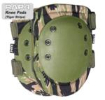 Knee Pads (Tiger Stripe)
