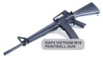 RAP4 VietNam M16 Package with Marker