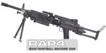 M249 SAW Para Paintball Machine Gun