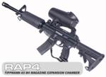 AK47 Magazine Kit with Expansion Chamber for Tippmann® A-5&r