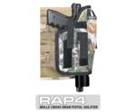 MOLLE Ranger Tactical Cross Draw Holster (Right - Big) Realtree