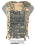 MOLLE Camel Pack (ACU)
