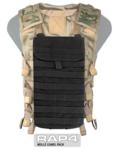 MOLLE Camel Pack (Black)