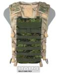 MOLLE Camel Pack (CADPAT)