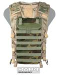 MOLLE Camel Pack (DPM)