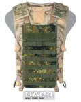 MOLLE Camel Pack (German Flecktarn)