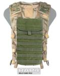 MOLLE Camel Pack (Olive Drab)