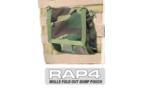 MOLLE Fold Out Dump Pouch (Woodland)
