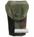 MOLLE Hand Grenade Pouch (Woodland)