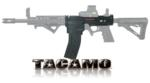 Tacamo Magazine Fed Conversion Kit for BT Paintball Gun