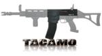 Tacamo Magazine Fed Conversion Kit for Tippmann® X7® Phe