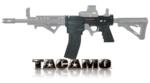 Tacamo Magazine Fed Conversion Kit for US Army® Alpha Black&