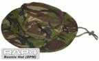 Military Boonie Hat (British Disruptive Pattern Material - DPM)