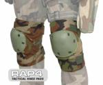 Night Crawler Tactical Knee Pads (ACU)