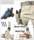 RAMX50 Holster and Magazine Package