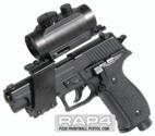P226 Paintball Pistol CQB