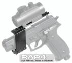 RAP226 Pistol Scope Mount