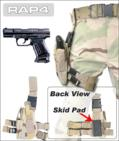 RAM P99 Holster and Magazine Package (Internal)