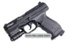 P99 Paintball Pistol Laser Sight