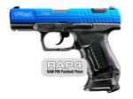 RAM P99 Paintball Pistol (Blue)