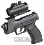 RAM P99 Paintball Pistol CQB
