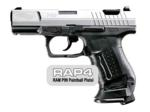 RAM P99 Paintball Pistol (Silver)