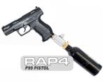 P99 Paintball Pistol Recharge Adapter