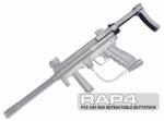 PCS US5 Paintball Gun RAS Retractable Buttstock