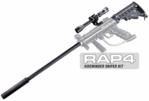 PCS US5 Sidewinder Sniper Paintball Gun Kit